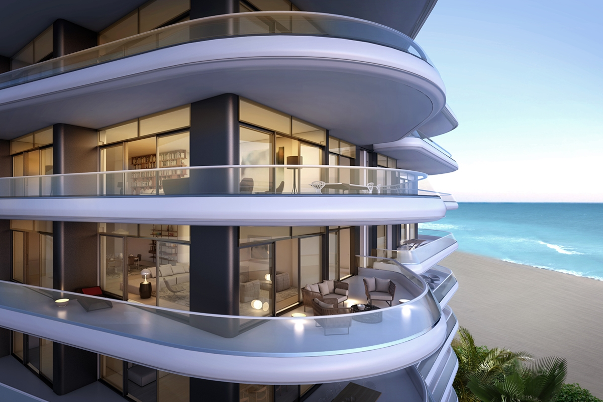 Faena House Condo – Monica Harvey