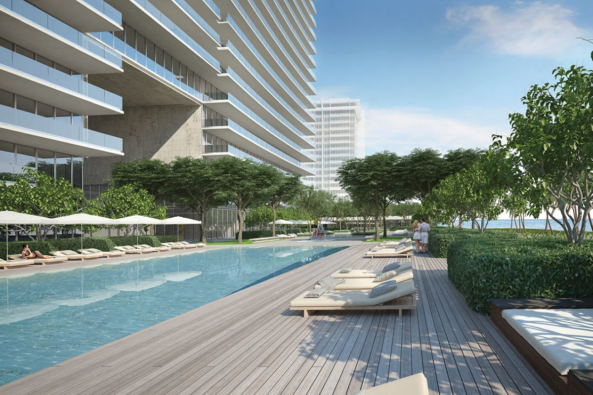 The Oceana Residences Image 17