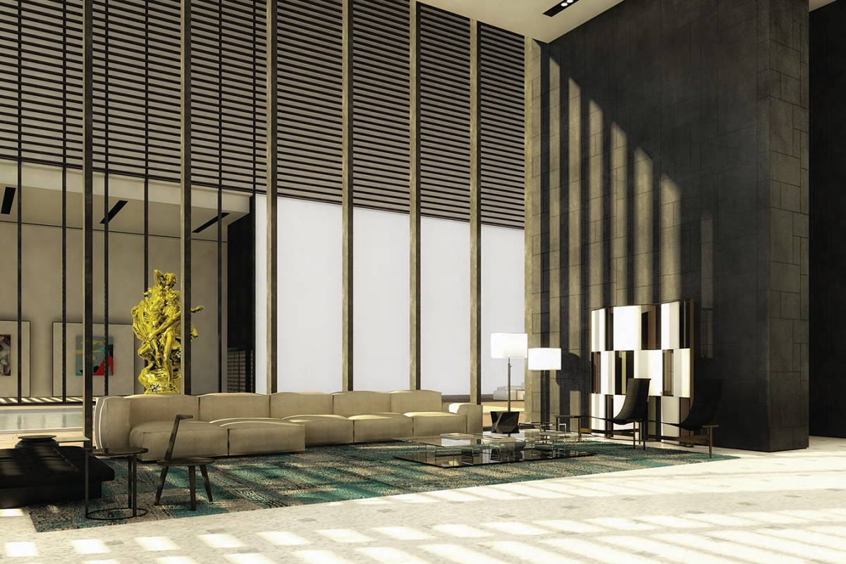 The Oceana Residences Image 19