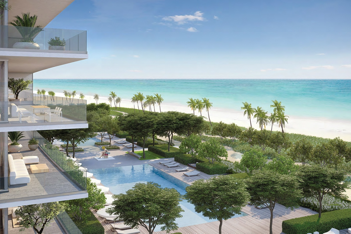 The Oceana Residences Image 6