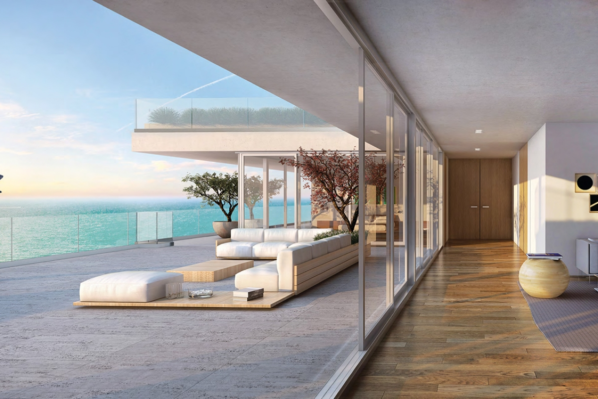 The Oceana Residences Image 7