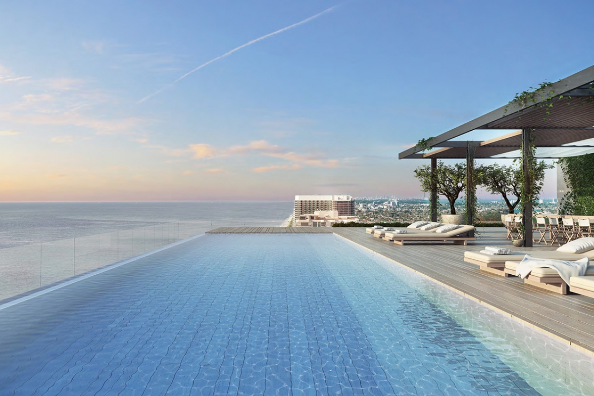The Oceana Residences Image 8