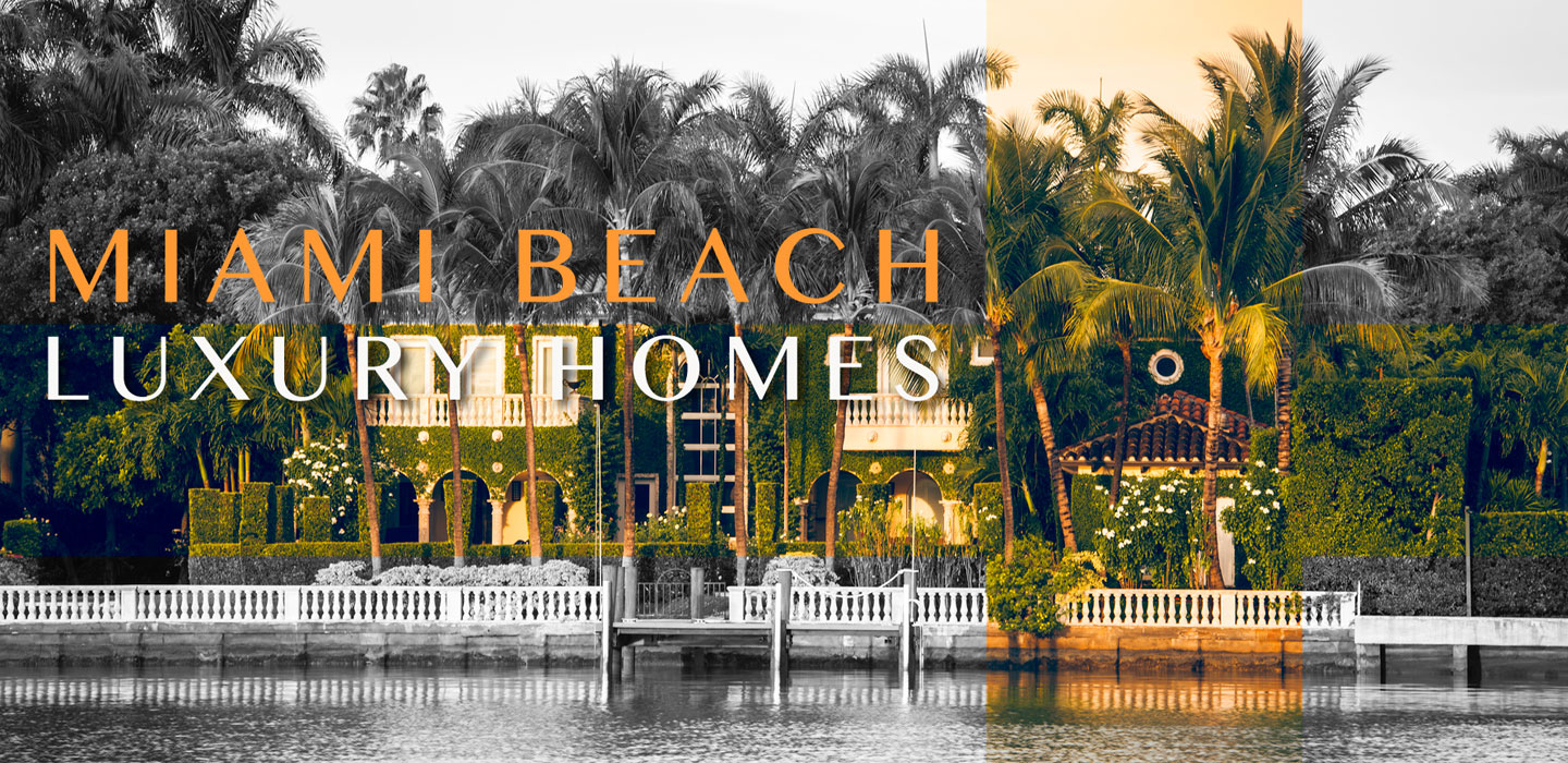 Monica Harvey - Miami Beach Real Estate